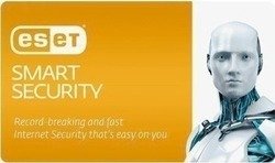 Eset Smart Security 2016 (Version 9) Renewal (5 Licences , 2 Years)