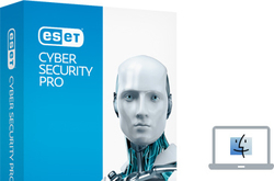 Eset CyberSecurity Pro for Mac Renewal (1 Licence , 1 Year)
