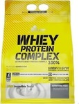 Olimp Whey Protein Complex 100% 2200gr Φράουλα