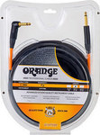 Orange Cable 6.3mm male - 6.3mm male 3m (CABLE 03)