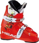 Head Edge J2 Red