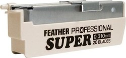 Feather Super Professional 20τμχ