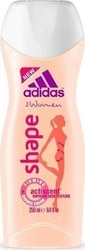 Adidas For Women Shape Shower Gel 250ml