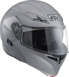 AGV Compact Matt Grey