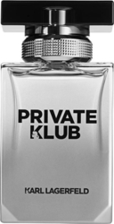 Karl Lagerfeld Private Klub Eau de Toilette 100ml