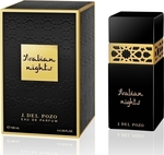 Jesus Del Pozo Arabian Nights Eau de Parfum 100ml