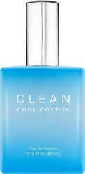 Clean Beauty Cool Cotton Eau de Parfum 60ml