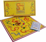 Anemi Collection Retro Range Snakes & Ladders