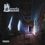 Bezier Games Castles Mad King Ludwig: Secrets Expansion