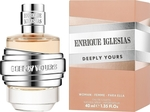 Enrique Iglesias Deeply Yours Woman Eau de Toilette 90ml