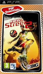 FIFA Street 2 (Essentials) PSP