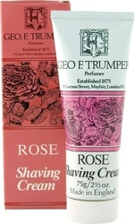 Geo F Trumper Rose Soft Shaving Cream 75gr