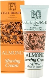 Geo F Trumper Almond Soft Shaving Cream 75gr