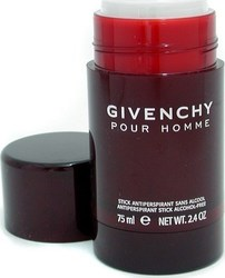 Givenchy Pour Homme Antiperspirant Stick 75ml