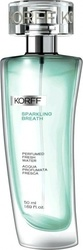 Korff Perfumed Fresh Water Sparkling Breath 50ml