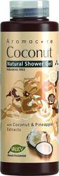 Valley Aromacare Coconut Natural Shower Gel 300ml