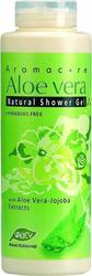 Valley Aromacare Aloe Vera Natural Shower Gel 300ml