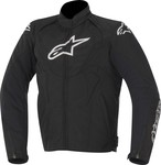 Alpinestars T-Jaws Waterproof Black