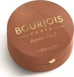 Bourjois Little Round Pot Blush 11 Brun Illusion