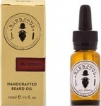 Barbatus Old School Beard Oil 10ml