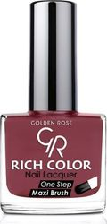 Golden Rose Rich Color Nail Lacquer 105