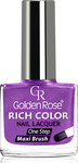Golden Rose Rich Color Nail Lacquer 32