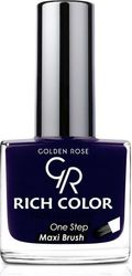 Golden Rose Rich Color Nail Lacquer 135