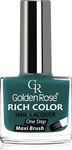 Golden Rose Rich Color Nail Lacquer 131