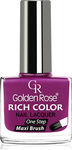 Golden Rose Rich Color Nail Lacquer 106