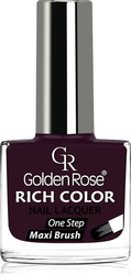 Golden Rose Rich Color Nail Lacquer 117