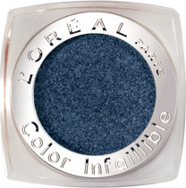 L'Oreal Color Infallible 06 All Night Blue