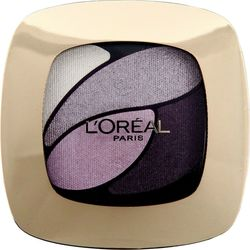 L'Oreal Colour Riche Quad E7 Lilas Cheri