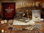 Total War Rome II (Collector's Edition) PC