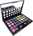 Technic 36 Eye Shadow Palette