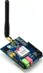 TinySine GSM/GPRS Shield
