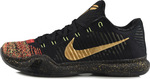 "Nike Kobe X Elite Low ""Christmas Pack"" 802560-076"