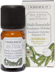 Durance Essential Oil Eucalyptus 10ml