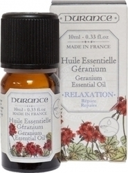 Durance Essential Oil Geranium 10ml