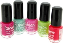 Rona Ross Fashion 1 Mini Nail Set