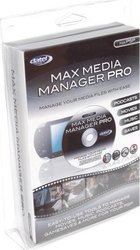 Datel Max Media Manager Pro PS3
