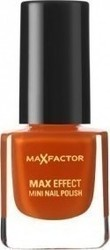 Max Factor Max Effect Mini 25 Bright Orange