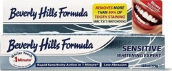 Beverly Hills Formula Sensitive Whitening Expert 125ml