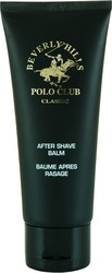 Beverly Hills Polo Club Classic After Shave Balm 75ml
