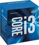 Intel Core i3-6300T Box