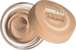 Maybelline Dream Matte Mousse Foundation 21 Nude 18ml