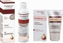 Foltene Shampoo Thinning Hair 200ml & Revitalizing Hair Conditioner 150ml