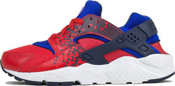 Nike Huarache Run Print GS 704943-604