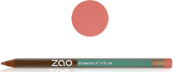 Zao Organic 609 Light Pink