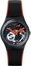 Swatch Frame Open Front GB290