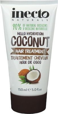 Inecto Hello Hydration Coconut Hair Treatment 150ml
